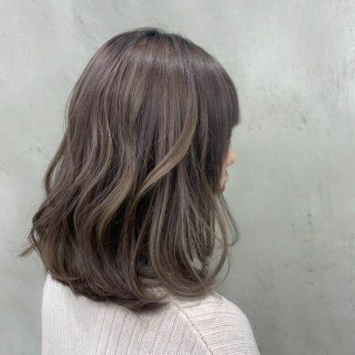 啞啡微捲髮 Adow Hair