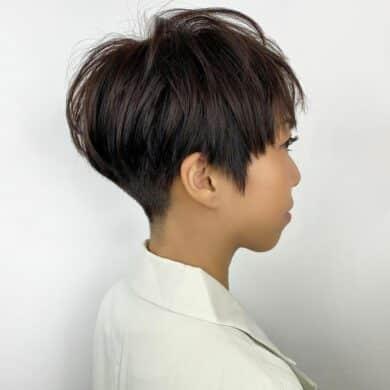 層次男仔頭 Luko Hairstylist