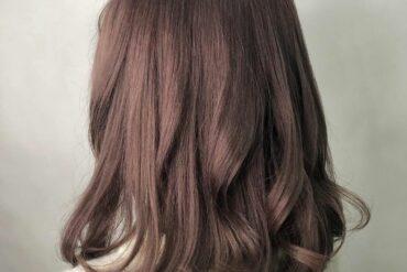 韓式微捲髮