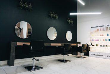 Salon LFC – Demo